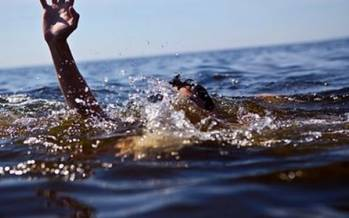 غرق شدن دو نفر در جزیره خارگ,جزیره خارگ