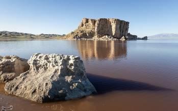 دریاچه ارومیه,