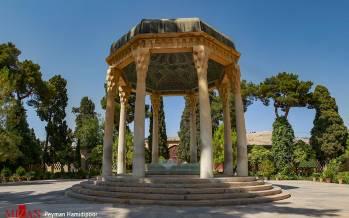 تصاویری از حافظ,عکس های مقبره حافظ,تصاویری از آرامگاه حافظ