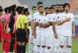 ایران و لبنان ساعت بازی,ایران و سوریه