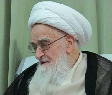سانور کیهان,اظهارات مرجع تقلید