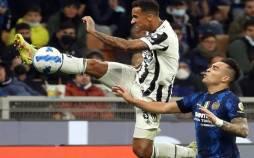 نتایج لوشامپیونا و سری آ ایتالیا, جدال تیم های اینترمیلان و یوونتوس