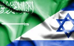 اولین پرواز مستقیم از خاک عربستان به اسرائیل,روابط اسارئیل و عربستان