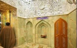 مرحوم احمد بن محمد اردبیلی,مقدس اردبیلی و محقق اردبیلی
