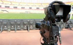 حق پخش تلویزیونی,میزان حق پخش تلویزیونی