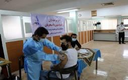 واکسیسناسیون دانشجویان,غیبت دانشجویان