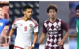 آغاز مسابقات مقدماتی جام ملت های آسیا 2022,امیر علی صادقی کیست