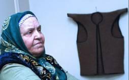 مراسم خاکسپاری پروین بهمنی,پروین بهمنی کیست