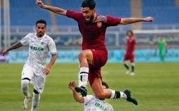 بازی تیمهای مس رفسنجان و پدیده مشهد,محرومیت بازیکنان پدیده