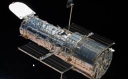 تلسکوپ هابل,حلقه انیشتین