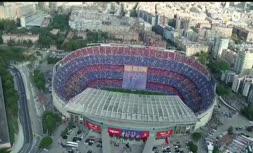 فیلم | خلاصه بازی بارسلونا و رئال مادرید؛ اولین الکلاسیکو بدون لیونل مسی