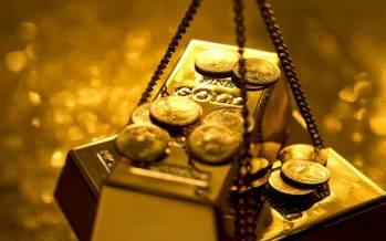 قیمت طلا و بیت کوین, قیمت جهانی طلا در معاملات امروز