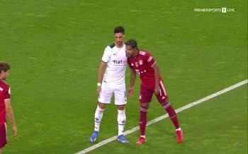 فیلم/ مونشن گلادباخ 5-0 بایرن مونیخ (جام حذفی آلمان)
