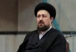 اخبار انتخابات,خبرهای انتخابات,انتخابات مجلس خبرگان,سید حسن خمینی