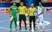 مسابقات فوتسال جام باشگاه های آسیا