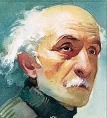 نیما یوشیج,بیوگرافی نیما یوشیج,علی اسفندیاری