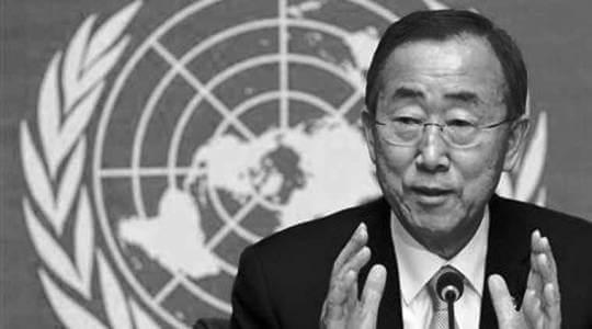 اخبار کار,اشتغال و تعاون,بازنشستگان و مستمری بگیران,دبیر کل سازمان ملل