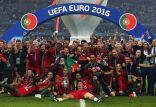 اخبار فوتبال,خبرهای فوتبال,جام ملت های اروپا,تیم ملی پرتغال