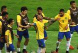 اخبار فوتبال,خبرهای فوتبال,المپیک,برزیل