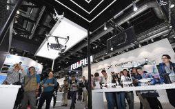 تصاویر نمایشگاه تجهیزات عکاسی پکن,عکس های نمایشگاه سالانه بین المللی تجهیزات عکاسی,عکس نمایشگاه تجهیزات عکاسی پکن