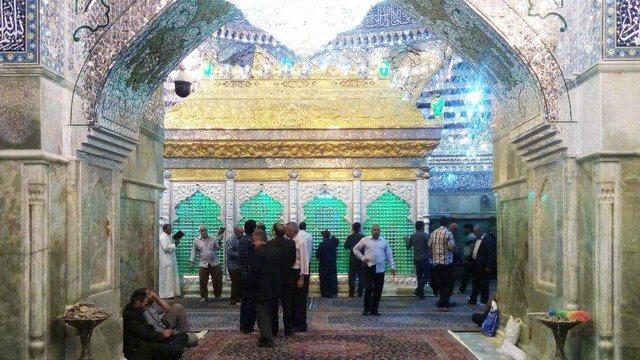 اخبار مذهبی,خبرهای مذهبی,فرهنگ و حماسه,امام حسن عسگری امام هادی