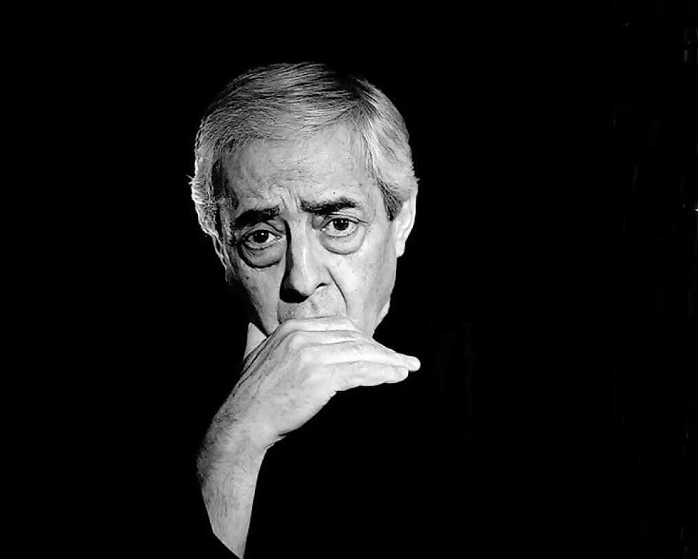 Ahmed Rıza Ahmedi (1940- Kirman, İran)