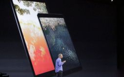 تصاویر رونمایی از آی پد جدید اپل,عکسهای رونمایی از آی پد جدید اپل,عکس رونمایی از آی پد جدید اپل