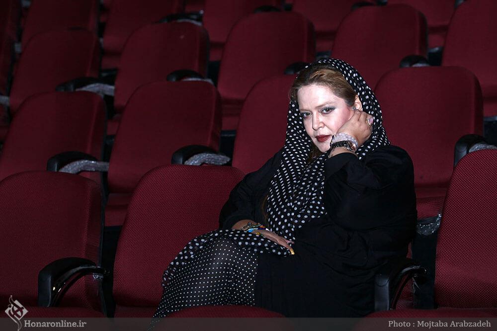 اخبار تئاتر,خبرهای تئاتر,تئاتر,بهاره رهنما