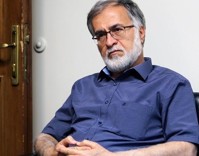 اخبار سیاسی,خبرهای سیاسی,احزاب و شخصیتها,محمدرضا عطریانفر