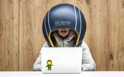 تصاویر کلاه ویژه برای کار کردن در مکان های شلوغ,عکس های کلاه ویژه برای کار کردن در مکان های شلوغ,کلاه ویژه برای کار کردن در مکان های شلوغ