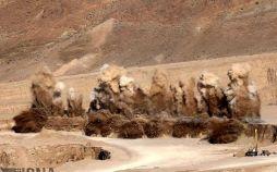 تصاویر آغاز عملیات استخراج معادن سرب و روی جهان در یزد,عکس های عملیات استخراج معادن سرب و روی جهان در یزد,عکس عملیات استخراج معادن سرب و روی در یزد