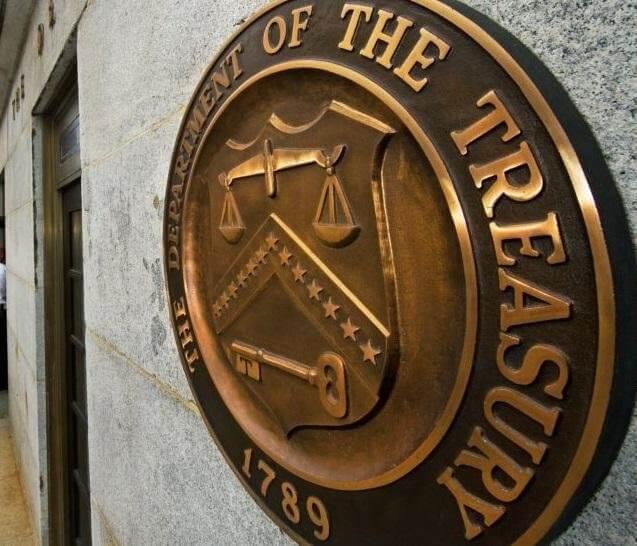 وزارت خزانهداری آمریکا,اخبار سیاسی,خبرهای سیاسی,اخبار بین الملل
