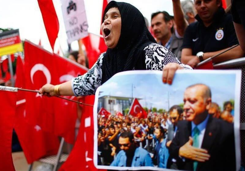ترکیه,اخبار اجتماعی,خبرهای اجتماعی,محیط زیست