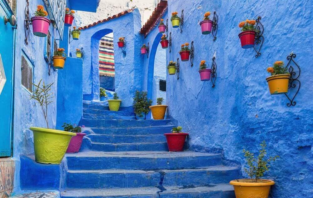 عکسهای زیباترین شهر جهان