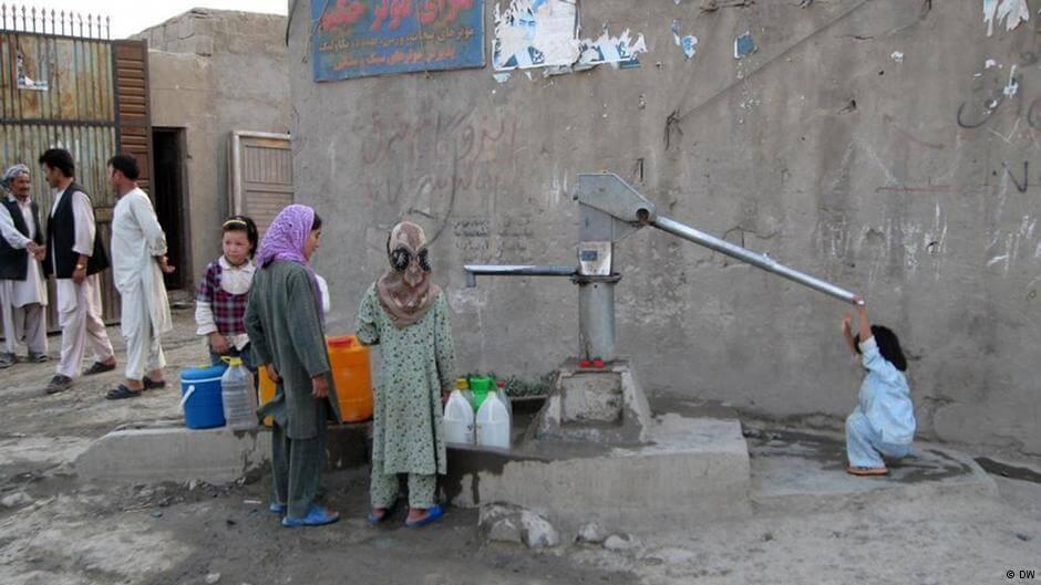 اخبار افغانستان,خبرهای افغانستان,تازه ترین اخبار افغانستان,مشکل آب در کابل