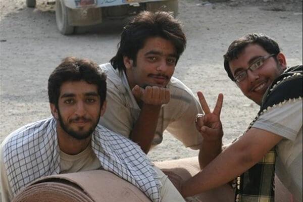 محسن حججی,اخبار هنرمندان,خبرهای هنرمندان,موسیقی