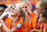 فوتبال بانوان هلند,اخبار فوتبال,خبرهای فوتبال,جام ملت های اروپا
