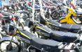 اخبار اجتماعی,خبرهای اجتماعی,شهر و روستا,برگه خلافی و معاینه موتورسیکلت