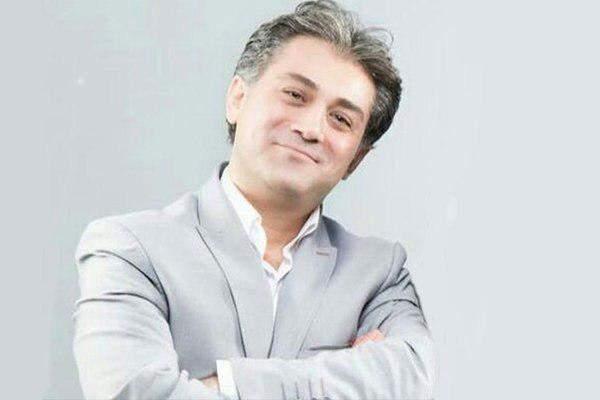 مهراج محمدی,اخبار هنرمندان,خبرهای هنرمندان,موسیقی