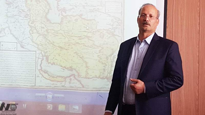 محمد عجم,اخبار سیاسی,خبرهای سیاسی,سیاست خارجی
