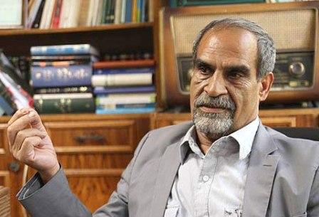 نعمت احمدی,اخبار سیاسی,خبرهای سیاسی,دولت