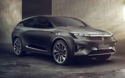 تصاویر خودرو الکتریکی بایتون,عکسهای خودرو الکتریکی چینی,عکس های فوق پیشرفته الکتریکی بایتون