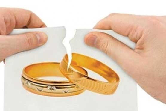 طلاق,اخبار اجتماعی,خبرهای اجتماعی,آسیب های اجتماعی