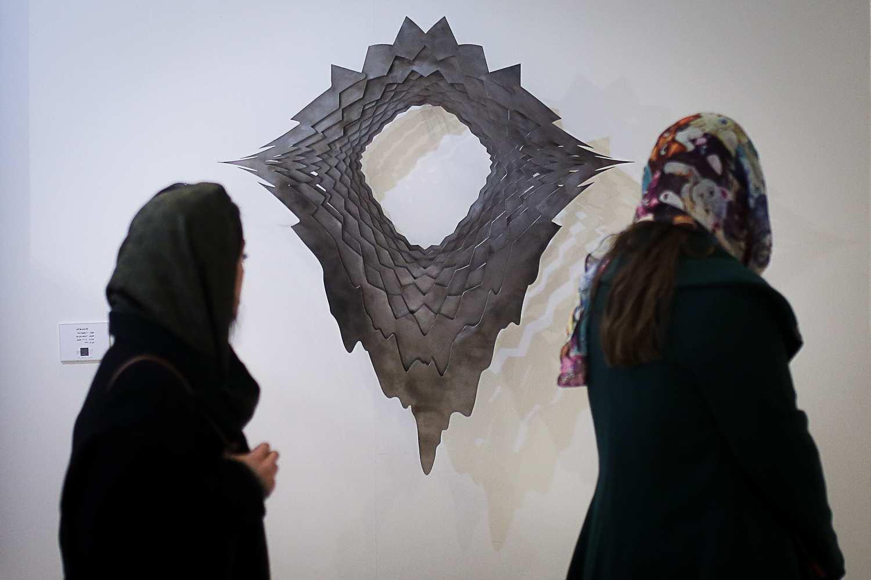 نمایشگاه نقاشی,اخبار هنرهای تجسمی,خبرهای هنرهای تجسمی,هنرهای تجسمی