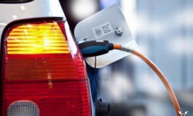 خودروهای برقی,اخبار خودرو,خبرهای خودرو,بازار خودرو