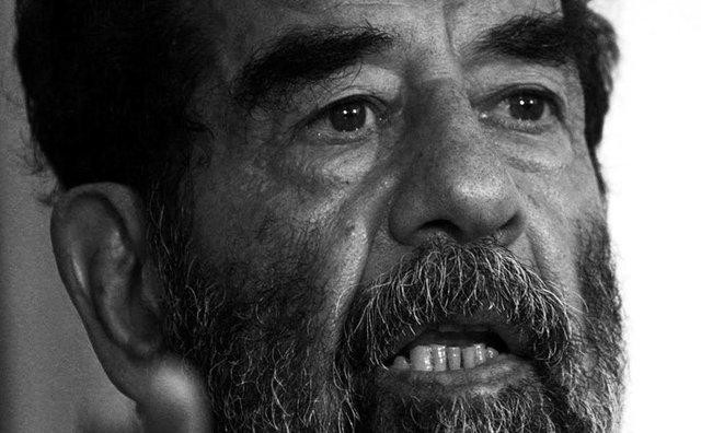 صدام حسین,اخبار سیاسی,خبرهای سیاسی,خاورمیانه
