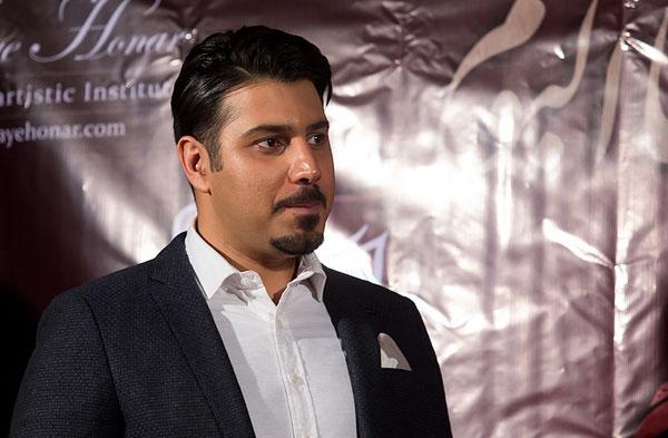 احسان خواجه امیری,اخبار هنرمندان,خبرهای هنرمندان,موسیقی