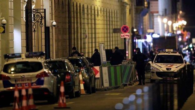 فرانسه,اخبار اجتماعی,خبرهای اجتماعی,حقوقی انتظامی