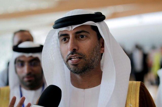 سهیل المزروعی,اخبار اقتصادی,خبرهای اقتصادی,نفت و انرژی