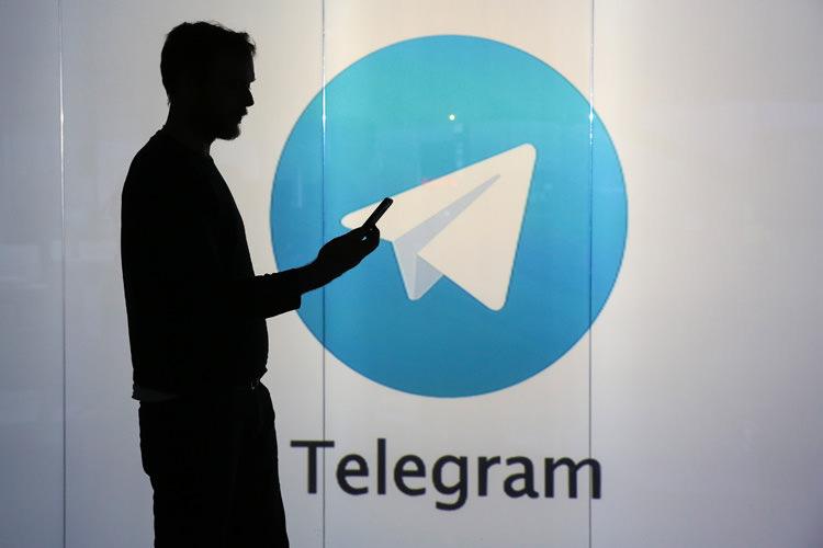 Image result for مدیریت فضای اشتغال شده توسط تلگرام چه اهمیتی دارد؟